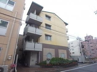 メゾンマルセII 2階の賃貸【兵庫県 / 神戸市長田区】