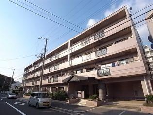 フォーラム城ヶ岡弐番館 3階の賃貸【兵庫県 / 神戸市須磨区】