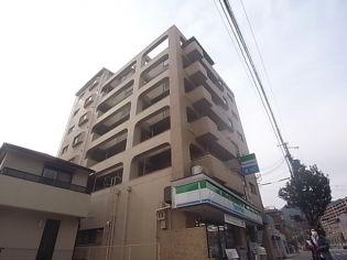 須磨浦ビューハイツ[3階]の外観