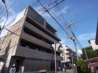 ラティ岡本[2階]の外観