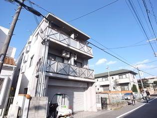 岡本南マンション[102号室]の外観