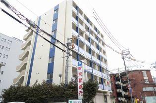 兵庫県尼崎市東難波町5丁目の賃貸マンションの画像