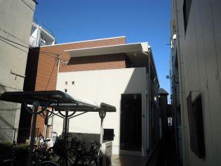兵庫県尼崎市東難波町5丁目の賃貸アパートの画像