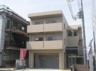 兵庫県尼崎市東難波町4丁目の賃貸マンションの画像