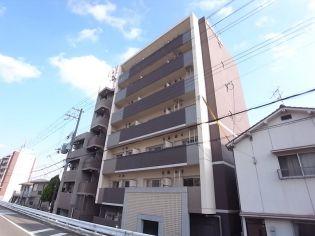 クオリス神戸本山レジデンス[601号室]の外観