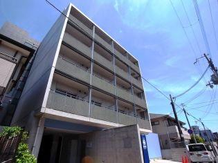 芦屋精道町アネックス[208号室]の外観