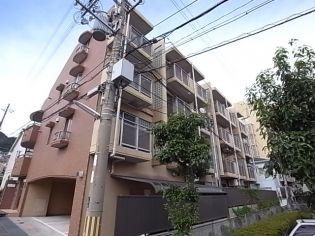 プチットフォーレ 3階の賃貸【兵庫県 / 神戸市東灘区】