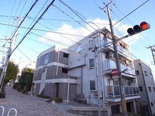 プチシャトレ森北 2階の賃貸【兵庫県 / 神戸市東灘区】