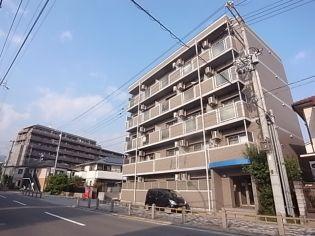 K's魚崎[3階]の外観
