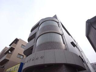 フローラ甲南山手 4階の賃貸【兵庫県 / 神戸市東灘区】
