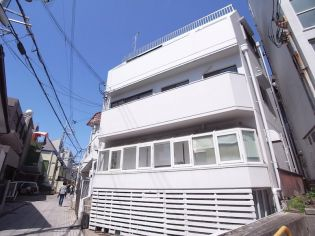ASY岡本[2号室]の外観
