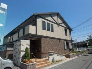 兵庫県神戸市東灘区魚崎南町3丁目の賃貸アパートの画像