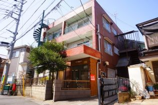 迫田マンション[3階]