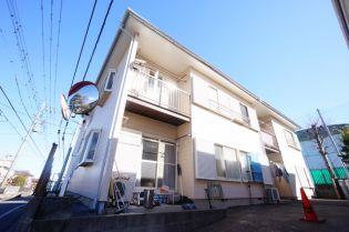 カーサ北野A棟 1階の賃貸【埼玉県 / 新座市】