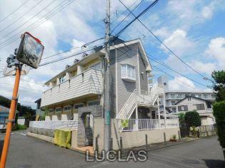 神奈川県相模原市南区上鶴間本町1丁目の賃貸アパート