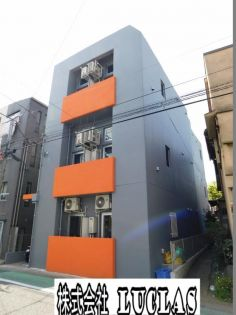 Progress MACHIDA 2階の賃貸【東京都 / 町田市】