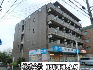 神奈川県相模原市南区上鶴間本町2丁目の賃貸マンション