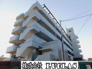 エルム2番館 3階の賃貸【神奈川県 / 相模原市南区】