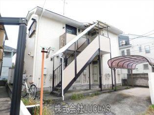 コートハイム 2階の賃貸【神奈川県 / 川崎市麻生区】