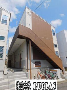 神奈川県相模原市南区東林間4丁目の賃貸アパート
