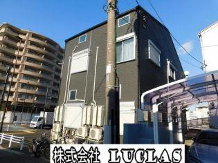 Lenfort町田 2階の賃貸【東京都 / 町田市】