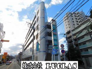 センチュリーハイツ三徳 3階の賃貸【神奈川県 / 相模原市南区】