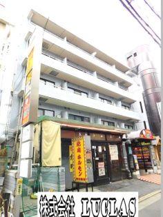 町田アネックス 5階の賃貸【東京都 / 町田市】