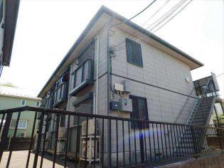メゾンK 2階の賃貸【東京都 / 町田市】