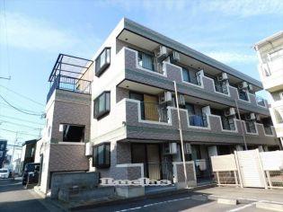 フォレストマンション 1階の賃貸【神奈川県 / 座間市】