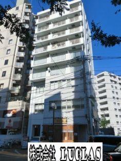 ベルストーク1 5階の賃貸【東京都 / 町田市】