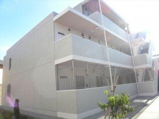 神奈川県川崎市麻生区片平3丁目の賃貸マンション