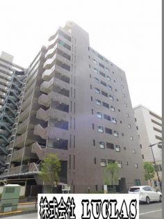 エタニティヒロ町田 8階の賃貸【東京都 / 町田市】