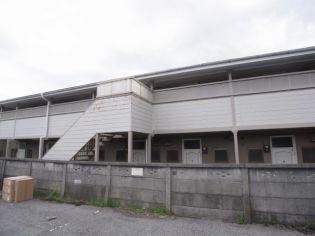 コーポユタカ[2階]