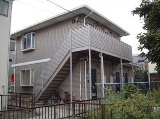 池田アパート[1階]