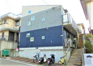 DAIYU24番館[102号室]の外観