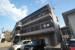 REALJOY薬円台五番館[2階]の外観