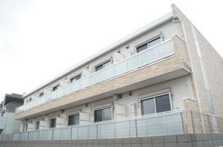 リブリ・ポンペルモ[2階]の外観