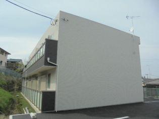 東京都町田市南大谷の賃貸アパートの画像