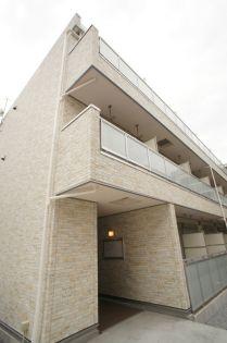 リブリ・厚木旭町Ⅱ[2階]の外観