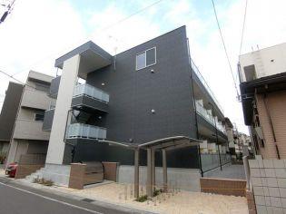 埼玉県所沢市大字上安松の賃貸アパートの画像