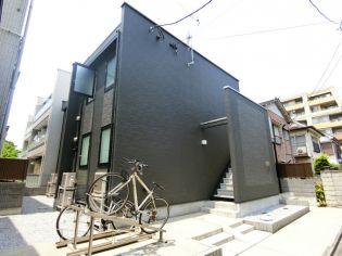 神奈川県川崎市川崎区小田2丁目の賃貸アパートの外観