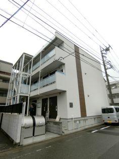 東京都八王子市上野町の賃貸マンションの画像