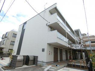 リブリ・こだま錦町[103号室]の外観