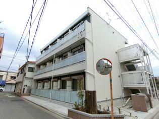 リブリ・小川西町[106号室]の外観