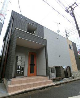 東京都国立市西2丁目の賃貸アパートの画像