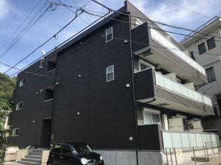 リブリ・鎌倉岡本[2階]の外観