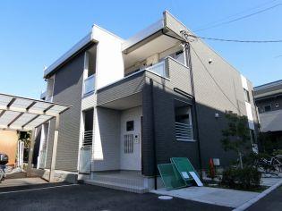 リブリ・ホーリー鎌倉[1階]の外観