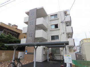 埼玉県熊谷市桜木町2丁目の賃貸マンションの画像