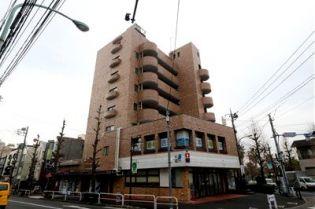 東京都世田谷区深沢5丁目の賃貸マンション