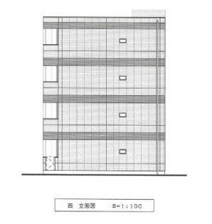 仮)神戸市長田区二葉町マンション[2階]